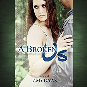A Broken Us Audiobook