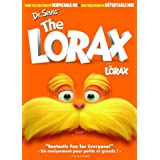 Dr. Seuss' The Lorax/ Dr. Seuss' Le Lorax