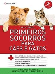 Primeiros socorros para cães e gatos