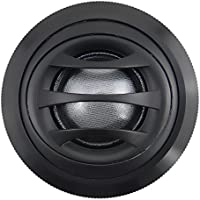 DS18 EXL-TW2.5 Extremely Loud Series 100 Watts Max Silk Dome Ferro Fluid Sound Quality Tweeter