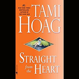 Straight from the Heart Audiobook