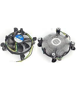 FEDUS Cpu Fan I3-550 Lga775