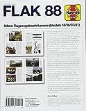 Flak 88 Owners' Workshop Manual: 8.8cm