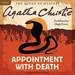 Appointment with Death Audiobook