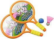 Outdoor Sports Badminton Racket Children Tennis Racket Toys Baby Fitness