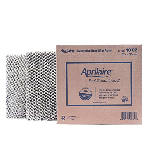 Aprilaire 10 Replacement Water