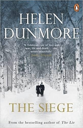 the siege by helen dunmore summary