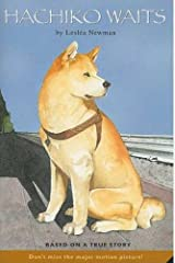 Hachiko Waits: Based on a True Story Paperback