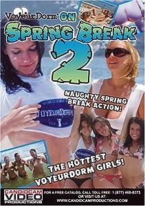 Voyeur dorm on spring break