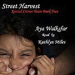 Street Harvest | Aya Walksfar