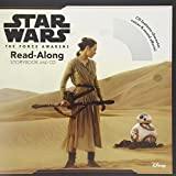 Star Wars The Force Awakens: Read-Along Storybook