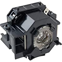 Amazing Lamps ELPLP41 / V13H010L41 Replacement Lamp in Housing for Epson Projectors