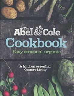 Other awesome eco-friendly & organic cookbooks