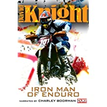 David Knight - Iron Man of Enduro