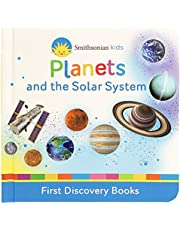 Planets: And the Solar System