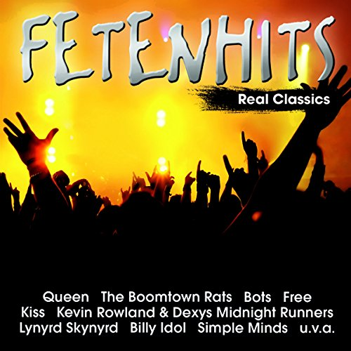 VA-Fetenhits Real Classics-CD-FLAC-2009-VOLDiES Download