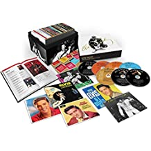 Elvis Presley: The Album Collection (60 CD Deluxe Box Set)