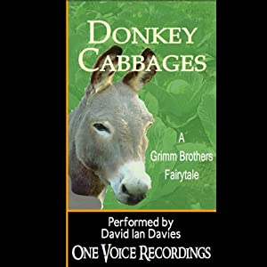 Donkey Cabbages Audiobook