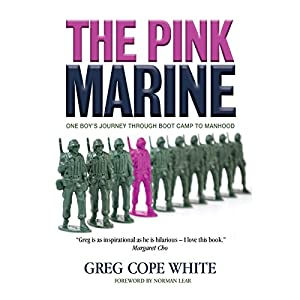 The Pink Marine Audiobook
