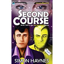 Second Course (Hal Spacejock Book 2)