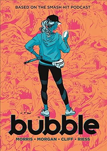 Bubble Paperback – July 13, 2021