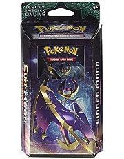 Pokemon POK81221 TCG Sun and Moon Guardians Rising verzamelkaarten, eventueel niet in het Duits