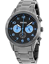 Fossil Mens Classic