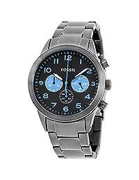 Fossil Men's BQ2124 Casual Classic Watch
