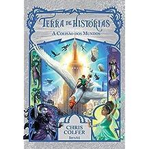 Terra de histórias : A colisão dos mundos: 6