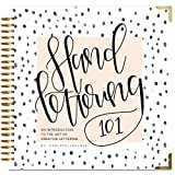 Hand Lettering 101: