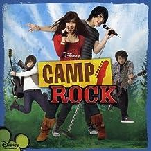 Camp Rock by Original Soundtrack (2008-09-04)