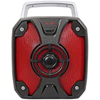 Rockville ROCKBOX 6.5 100 Watt Portable Rechargable Bluetooth Speaker w USB/SD