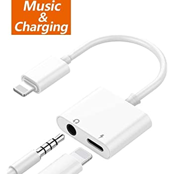 Amazon.com: [Upgraded] Headphone/Earphone Adapter for