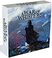 A War of Whispers: Deluxe Edition