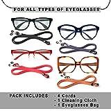 Eyeglasses Holder Strap Cord - Premium ECO