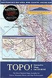 San Francisco Bay Area, Wine Country, and Big Sur
