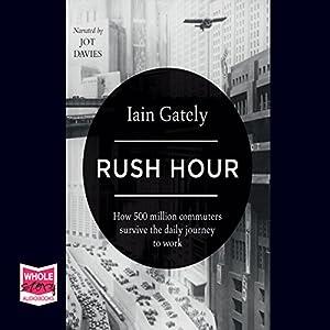 Rush Hour Audiobook