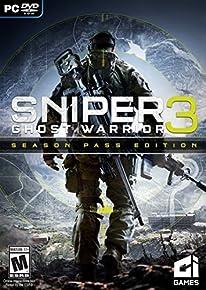 Sniper Ghost Warrior 3 PC Season Pass Edition