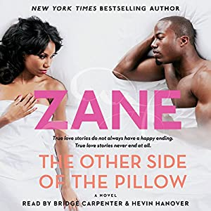 Zane's The Other Side of the Pillow Audiobook