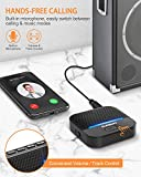 ELEGIANT Bluetooth 5.0 Receiver, Wireless Audio