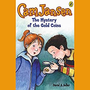 The Mystery of the Gold Coins Audiobook