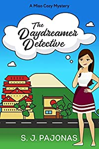 Miso Cozy Mysteries (5 book series) Kindle Edition