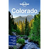 Lonely Planet Colorado 2nd Ed.: 2nd Edition