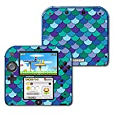 MightySkins Skin Compatible with Nintendo 2DS