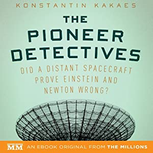 The Pioneer Detectives Audiobook