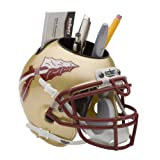 NCAA Florida State Seminoles Deluxe Leather Checkbook Cover