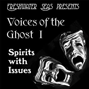 Voices of the Ghost I Audiobook