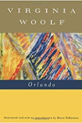 Orlando (Annotated): A Biography Paperback