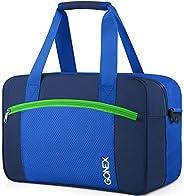 Gonex Swim Bag, Dry Wet Separated Duffle Bag for Gym, Pool, Beach Medium