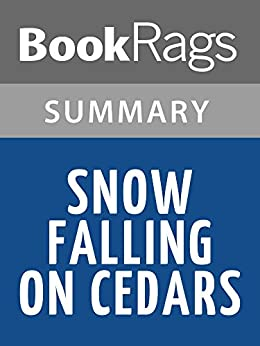 An analysis of the theme of racism in snow falling on cedars by david guterson